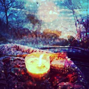 'Winter Prayer'