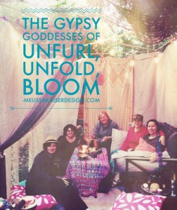 :::the unfurl girls:::