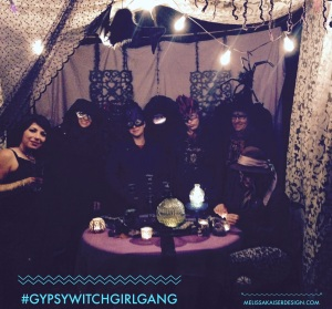 #gypsywitchgirlgang